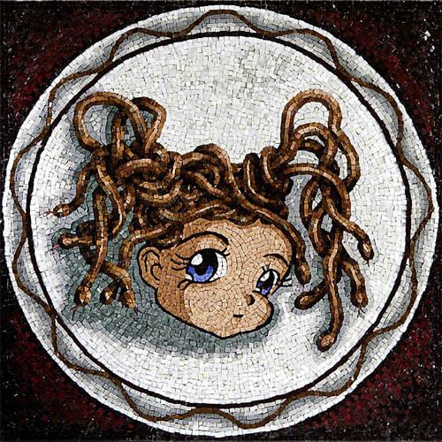 manga-medusa-mosaic