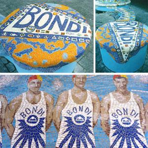 BONDI SURFLIFESAVERS (CAMDAL & BODYCOMB)